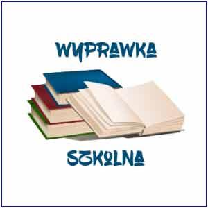 Dofinansowanie zakupu podręczników oraz materiałów edukacyjnych