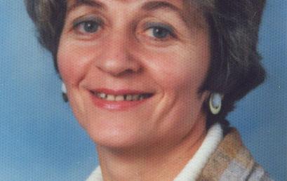 Ś.P. Krystyna Kowalczyk
