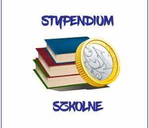 Stypendium szkolne