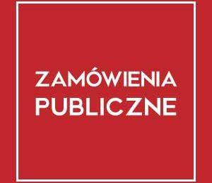 Zamówienia publiczne