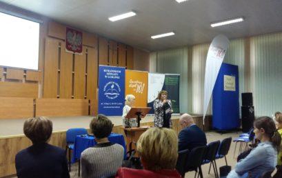 """""""Wsparcie systemu doradztwa zawodowego w szkołach województwa lubelskiego"""""""