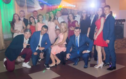 Bal Półmetkowy 2017
