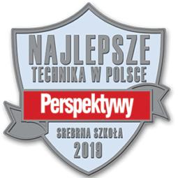 RANKING TECHNIKÓW 2019