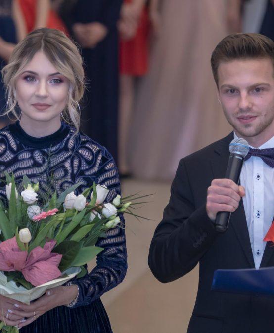 Studniówka 2019 cz. 1