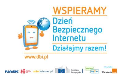Dzień Bezpiecznego Internetu2021